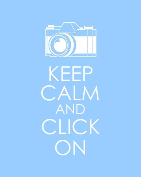 Photography Inspiration: Keep Calm and Click On | Professional Photography Services in Puerto Vallarta - Event, Fashion and Commercial Photographer | Fashion Models Photography | Scoop.it