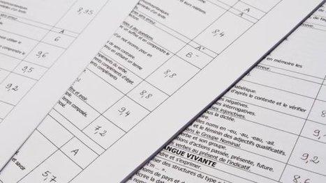 Les parents d'élèves veulent alléger le poids des notes | FuturInProgress | Scoop.it
