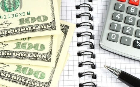 7 Tax Tips Your Startup Should Consider Before 2013 | Business Matters that Matter | Scoop.it
