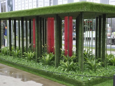 Chelsea Flower Show's Winning Gardens are Sustainable and Stunning | Vertical Farm - Food Factory | Scoop.it