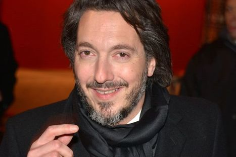 Guillaume Gallienne adapte le Train de Simenon, bientôt sur France Culture | Art et littérature (etc.) | Scoop.it