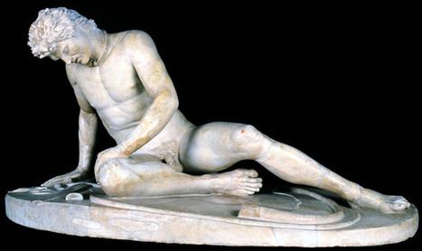 Los desnudos romanos que el presidente iraní no pudo ver | Bibliothèque des sciences de l'Antiquité | Scoop.it