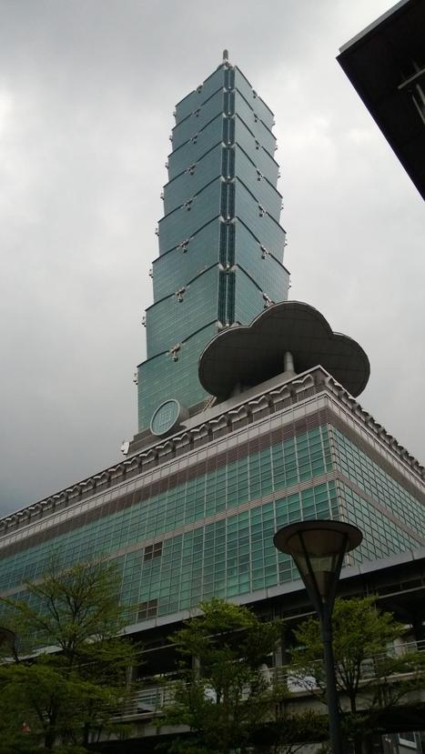 Computex -tapahtuma Taipeissa 4.-8.6.2013 ja 2.-6.6.2014 | Kokemuksia ja ajatuksia tapahtuman tiimoilta | Windows-tabletit kouluihin | Scoop.it