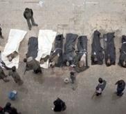 Syrie, deux ans de violence démesurée - libération   sexisme   Scoop.it