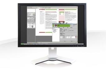 Canon toont nieuwste versie van Océ TrueProof proofing software op Graph Expo - Blokboek - Communication Nieuws | BlokBoek e-zine | Scoop.it