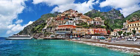 How to Tour the Amalfi Coast on a Budget - Amalfi Coast Vacations | Amalfi Coast Vacations | Scoop.it