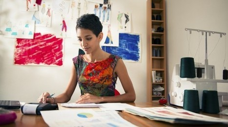 Sole Proprietors' Use of the Home Office Tax Deduction is falling | BusinessNFO | Scoop.it