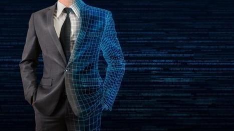 Studie zu Digital Leadership: Digitale Transformation im Management noch nicht angekommen | Digitale Business Transformation | Scoop.it