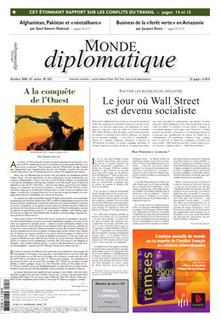 Ryanair, payer les passagers pour voyager, par Yves Kengen (Le Monde diplomatique) | A vision of the future | Scoop.it