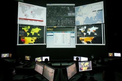 Cybersécurité: Mozilla prend position contre le projet de loi ... - 20minutes.fr | Communiquer sur le Web | Scoop.it