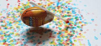Machines à créer : des objets transformés en artistes | IHM-and-design | Scoop.it