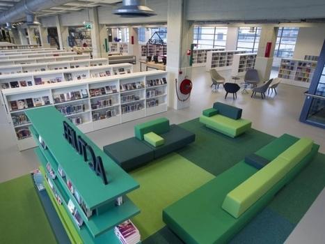 Bibliotheek Eindhoven zet weer een manager vroegtijdig aan de kant | trends in bibliotheken | Scoop.it