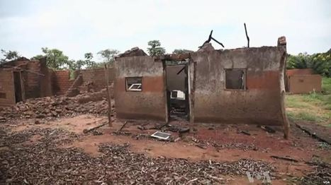 UN Reports Grave Human Rights Violations in CAR | Human Rights and the Will to be free | Scoop.it