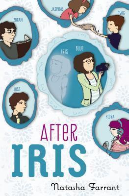 After Iris  - by Natasha Farrant | Black-Eye Susan 6-9 Nominees - 2014-15 | Scoop.it