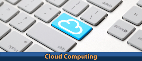 Why Owning Software Or Data 'No Longer Makes Sense' | The Cloud Life | Scoop.it