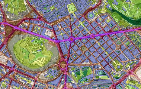 Charla sobre los mapas de ruido ambiental de Pamplona, este miércoles | Ordenación del Territorio | Scoop.it