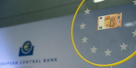 Why the ECB is not to blame for low interest rates | Géopolitique de l'Europe | Scoop.it