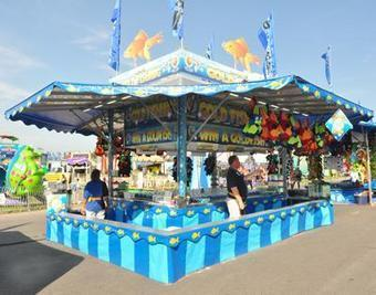 Easy Carnival Games for Kids to Enjoy At East Coast Midway by Eastcoast Midway   EAST COAST MIDWAYS   Scoop.it