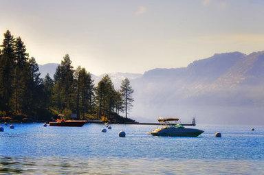 Fall Weekend in Lake Tahoe | Fodor's | North Lake Tahoe | Scoop.it
