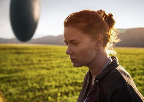 How Realistic Is the Way Amy Adams' Character Hacks the Alien Language In Arrival? We Asked a Linguist.   Språk   Scoop.it