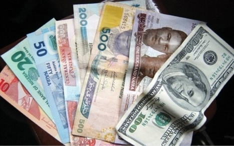 AbokiFX: Get Daily Naira to Dollar, Euro & Pound Forex Rates | Best Technology Updates | Scoop.it