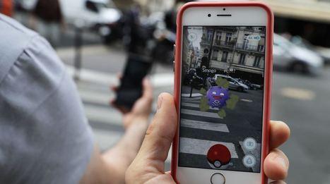 Pokémon Go rapporte3.920 euros par minuteà ses créateurs | Seo | Scoop.it