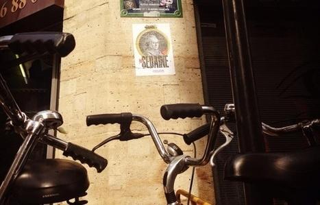 Paris: Quand le street art redonne un visage aux noms de rues | Plusieurs idées pour la gestion d'une ville comme Namur | Scoop.it