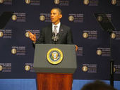 Obama Promises to Protect Peer Review in Salute to NAS | Higher Education and academic research | Scoop.it