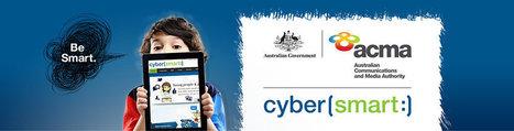 Cybersmart on Vimeo | Esmart | Scoop.it