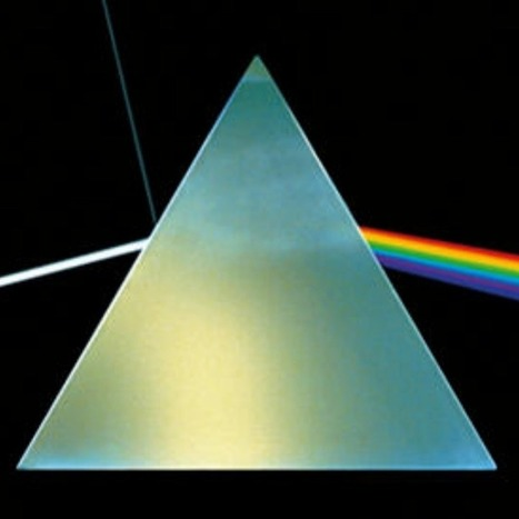 Pink Floyd Heads to Spotify | Kit's social | Scoop.it