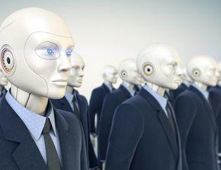 Comment les robots vous recrutent | Recrutement du futur | Scoop.it