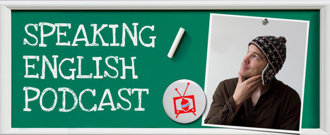 Videos - Speaking English Podcast | Videos for Phonetics | Scoop.it