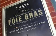 La Californie « enfreint la loi de l'OMC » en interdisant le foie gras.  | agro-media.fr | Actualité de l'Industrie Agroalimentaire | agro-media.fr | Scoop.it