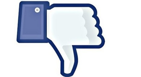 The Problem With Facebook - Digg   Techtrends   Scoop.it