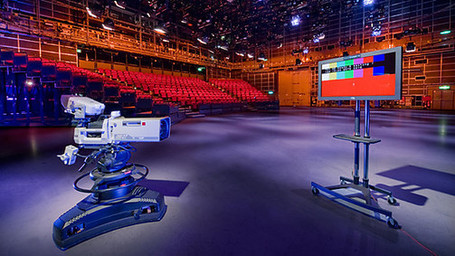BBC - Blogs - About the BBC - BBC Studios at Television Centre from 2015 | Soundlandscapes | Scoop.it