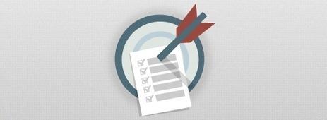 ¿Cómo definir objetivos SMART en Email Marketing?   Estrategias de Social Media Marketing:   Scoop.it