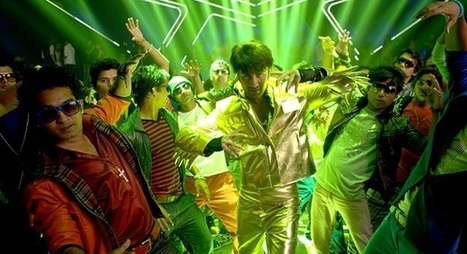 First day box office collection of Besharam | Bollywood Updates | Scoop.it