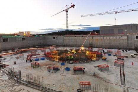ITER - the way to new energy | Energy efficiency | Scoop.it