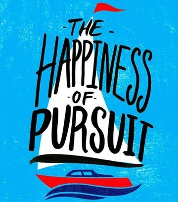 The Happiness of Pursuit: 7 Steps To Accomplish Anything & Enjoy It Along The Way - Pick the Brain | Motivation and Self Improvement | Management Plus | Scoop.it