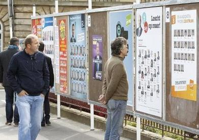 Over a third of Luxembourg's adult population not allowed to vote | Luxembourg (Europe) | Scoop.it