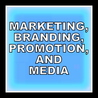 Marketing, Branding, Promotion And Media
