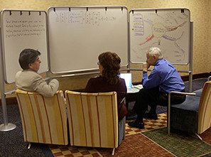 21st Century Classroom Demonstrates Model Learning Environment | Learning environments 2013 | Scoop.it