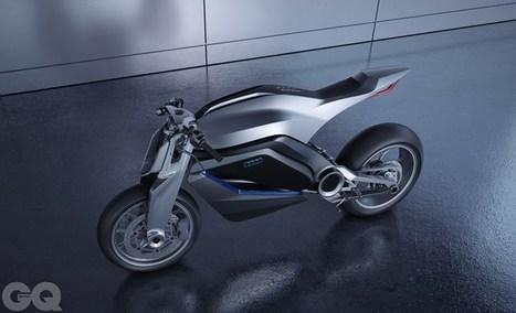 Never break the chain | Ductalk Ducati News | Scoop.it
