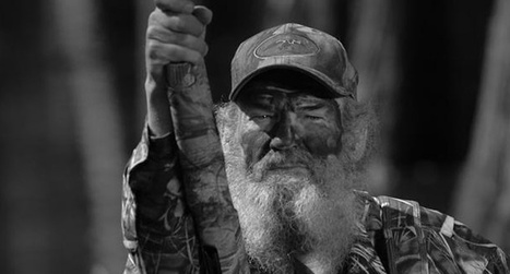 Duck Dynasty star Si Robertson: Atheists don't exist because they use calendars | Brain Tricks: Belief, Bias, and Blindspots | Scoop.it
