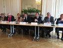 Baisse des dotations : le bloc local fait monter la pression - Localtis.info - Caisse des Dépôts   France urbaine   Scoop.it