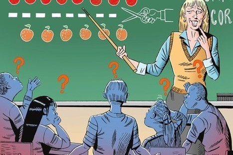Critique of Common Core Math Ignores Two Key Points | College and Career-Ready Standards for School Leaders | Scoop.it