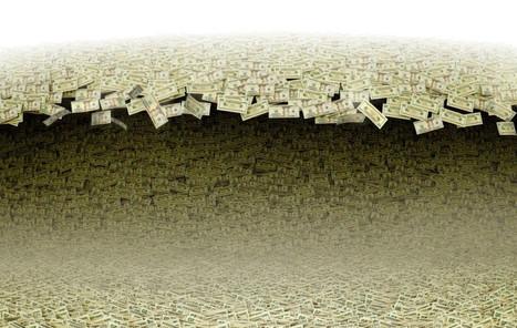 The Money In Open-SourceSoftware | digitalNow | Scoop.it