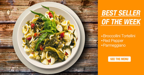 Best Pasta Offers A Wide Variety Of Mouth Watering Pastas | Pasta Restaurant | Scoop.it