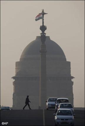 Air pollution problem in India | Urban Gardening | Scoop.it