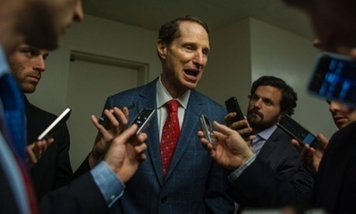 Ron Wyden: the future of NSA programs is being determined now | TheGuardian.com | NSA | Scoop.it